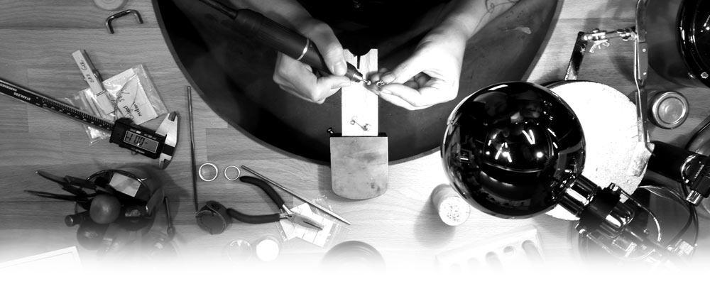 design eget smykke