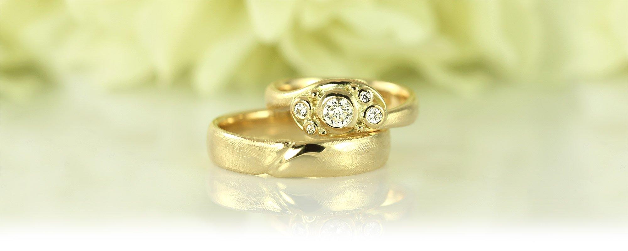 86987b81ac0 Engagement rings - Luxury wedding ring with diamonds
