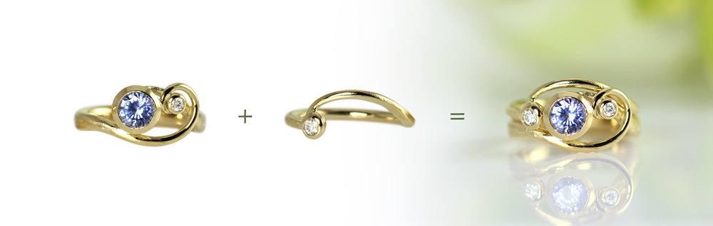 forlovelsesring hvilken finger