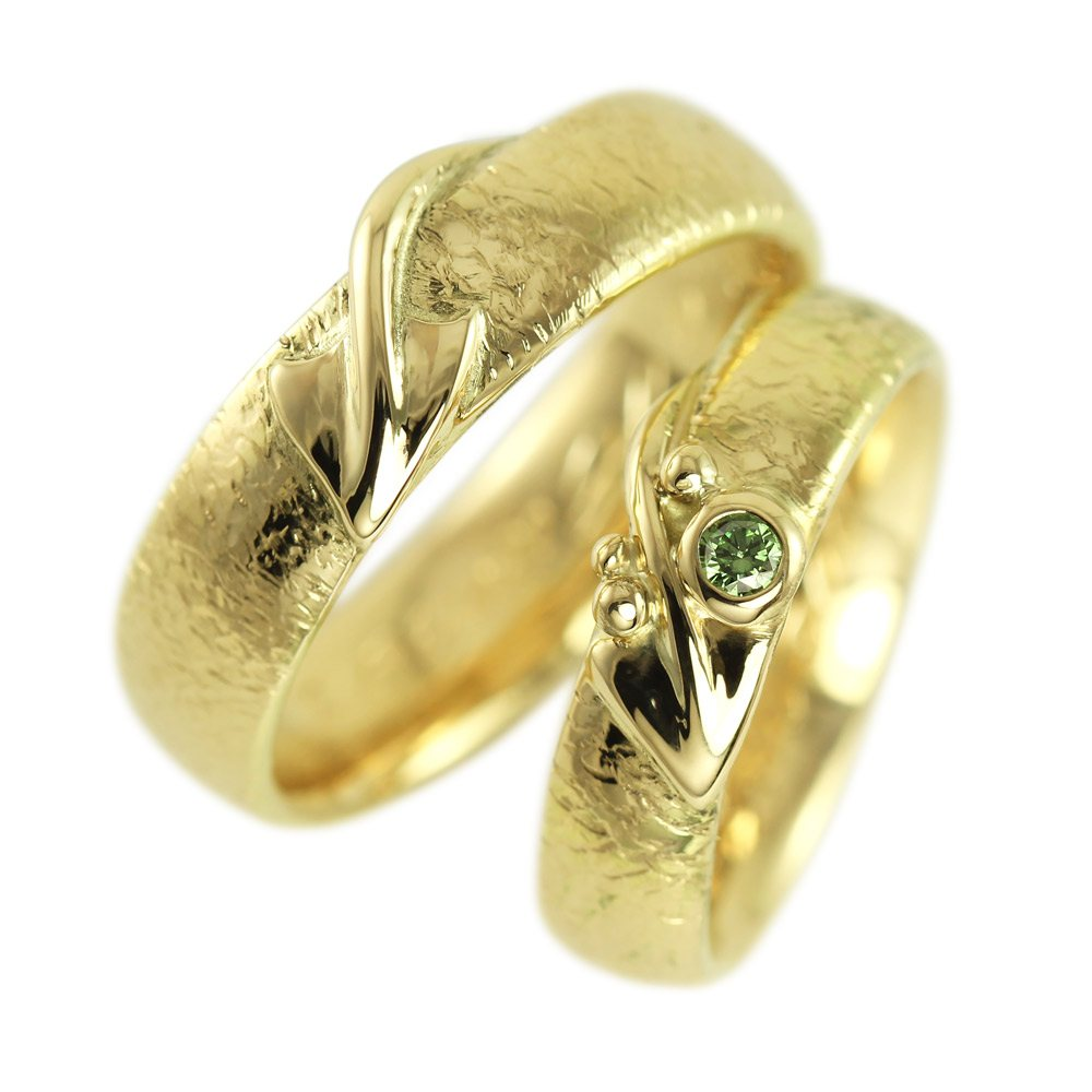 Collections Draco wedding rings with dragon tail
