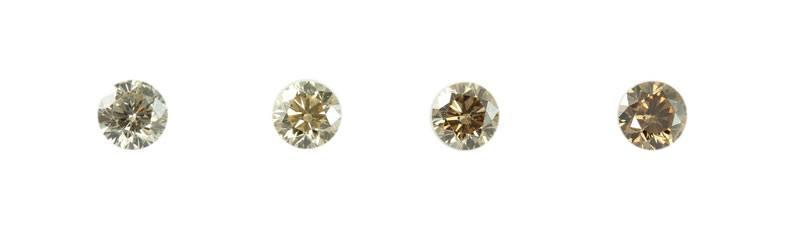 hvordan skabes diamanter